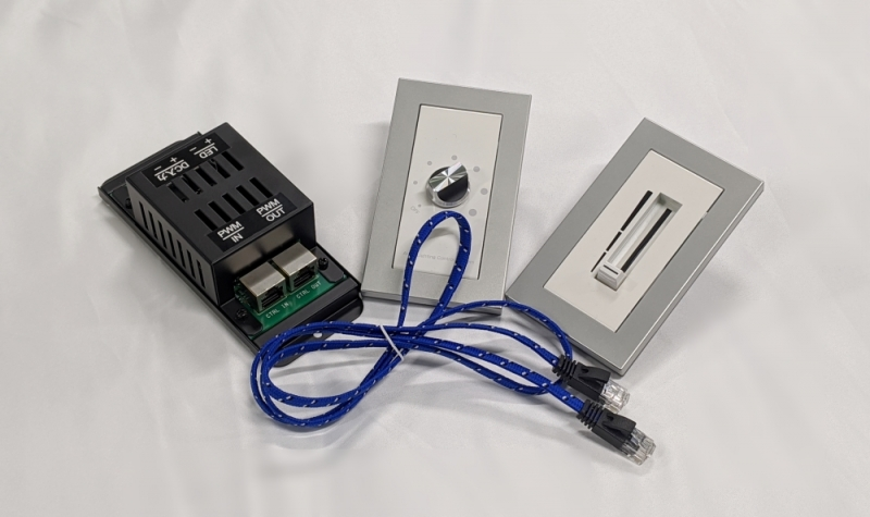 調光器トラブルを未然に防ごう!調光器施工時の注意点