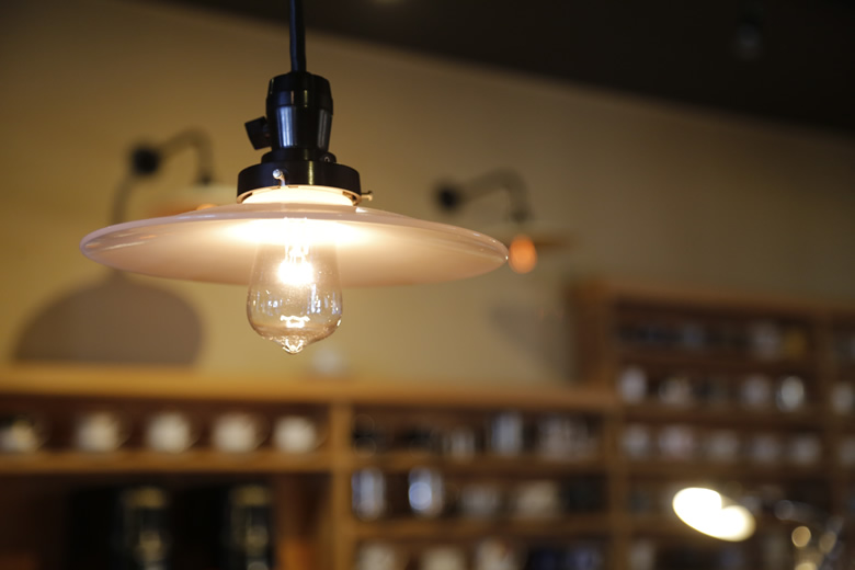 商業施設で間接照明が設置されていることを知っていますか?