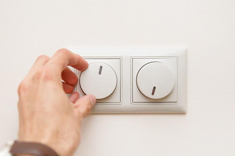 LED × 調光器の組み合わせで快適な空間を提案しましょう!