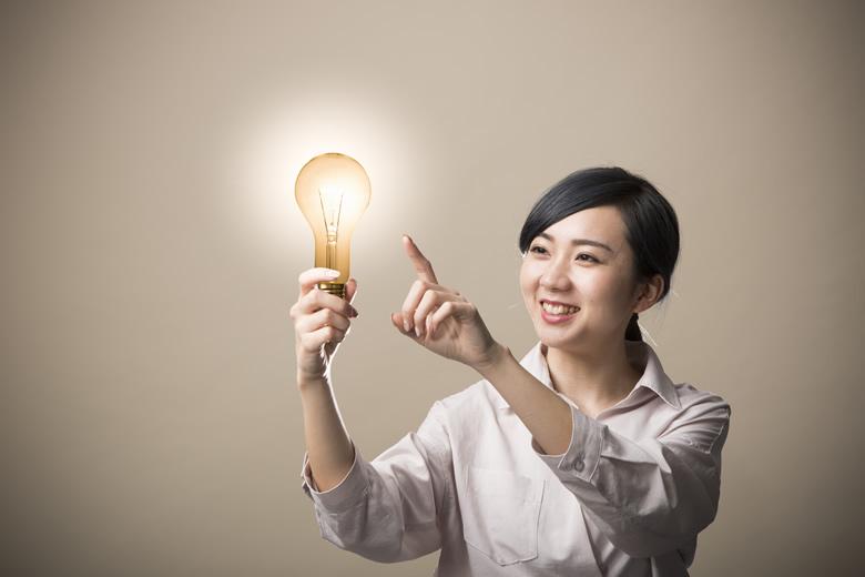 LED照明の「発光効率」で何がわかる?